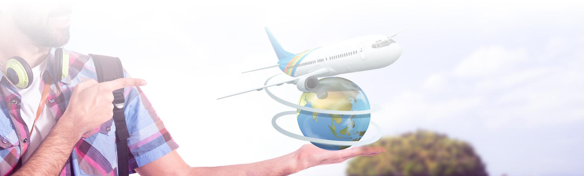 ASL Travel a nd Tourism Logo